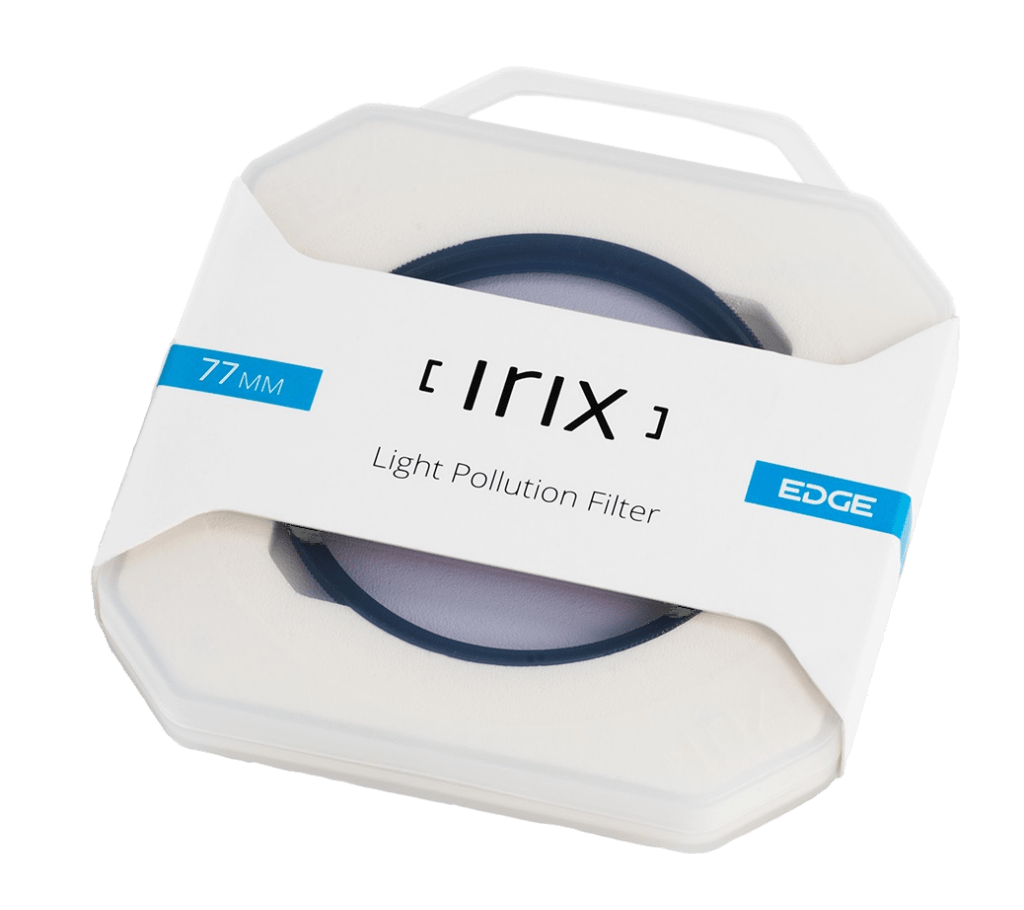 55mm Filter 2.1 Irix Edge Neutral Density ND128