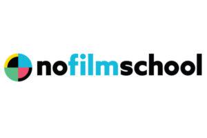 NoFilmSchool logo